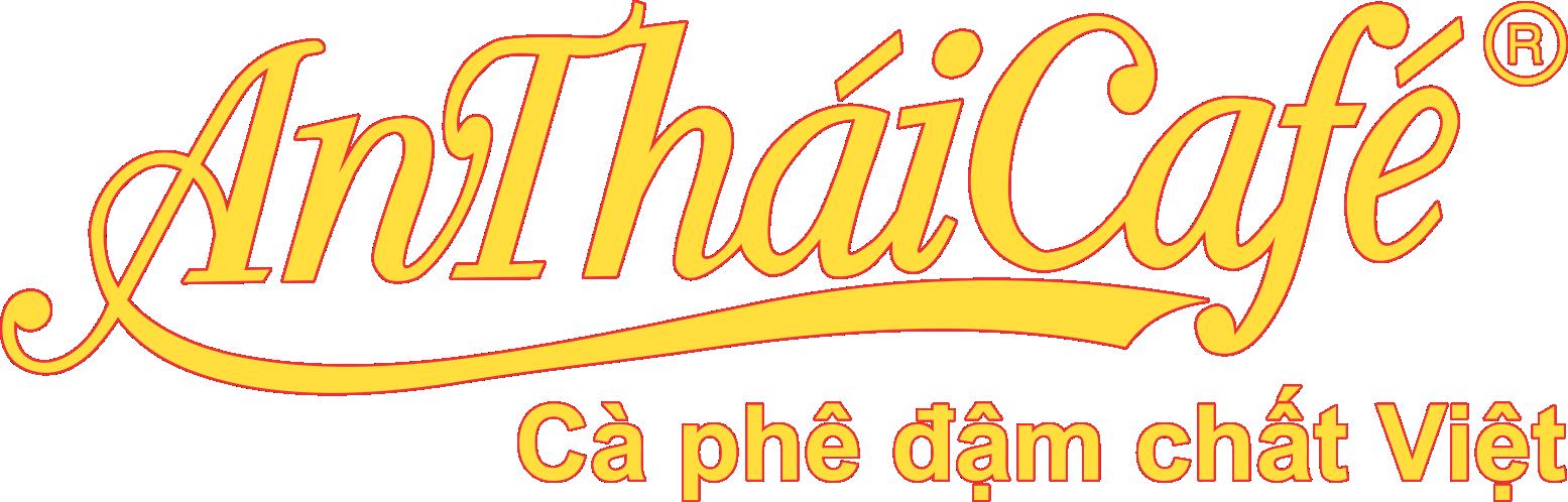Logo thương hiệu AnTháiCafé