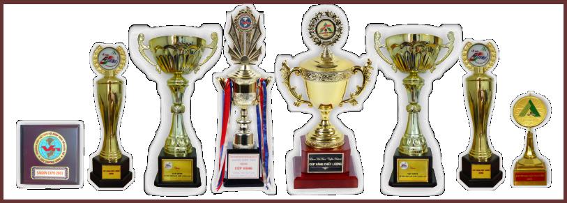 Danh hiệu và chứng nhận đạt được của An Thai Group