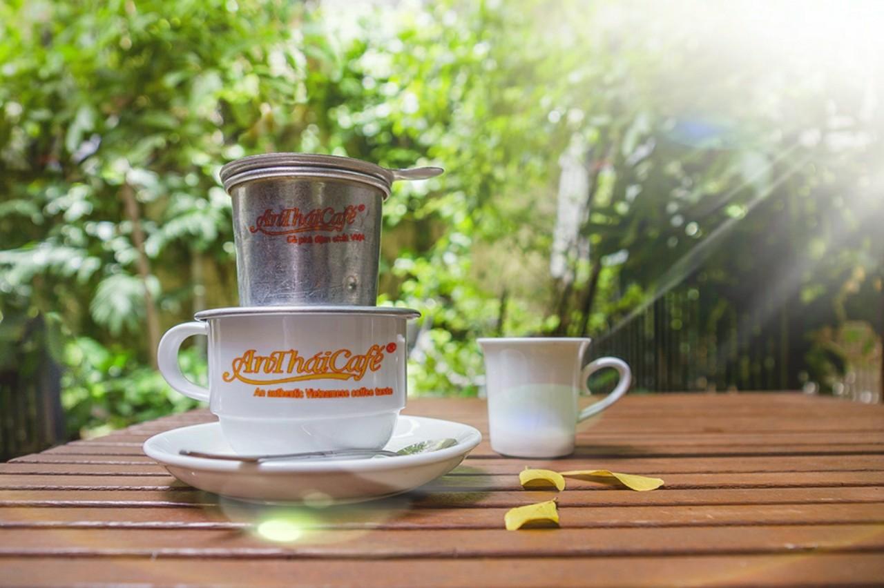 Tách cà phê buổi sáng - Khởi nguồn cho sự sáng tạo