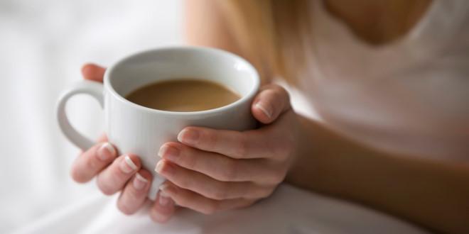 Những lợi ích sức khỏe của cà phê