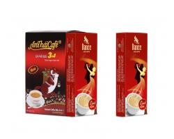 Quà tặng - Dance Vũ điệu cà phê Việt