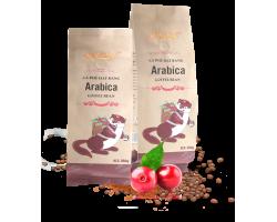 Cà phê hạt rang Arabica AnTháiCafé - Túi 250g