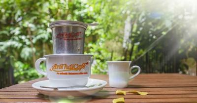 Cà phê sáng - Thói quen tốt cho sức khoẻ