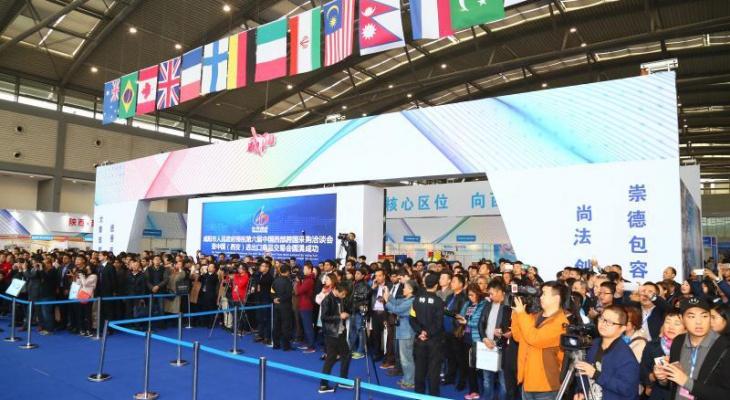 AnThaiCafé tỏa sáng tại Hội chợ triển lãm hàng hóa xuất nhập khẩu Trung Quốc 2019