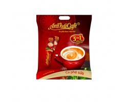 Cà phê sữa 3in1 AnTháiCafé (Túi 50 gói)